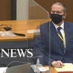 Derek Chauvin on trial for George Floyd's killing | WNT